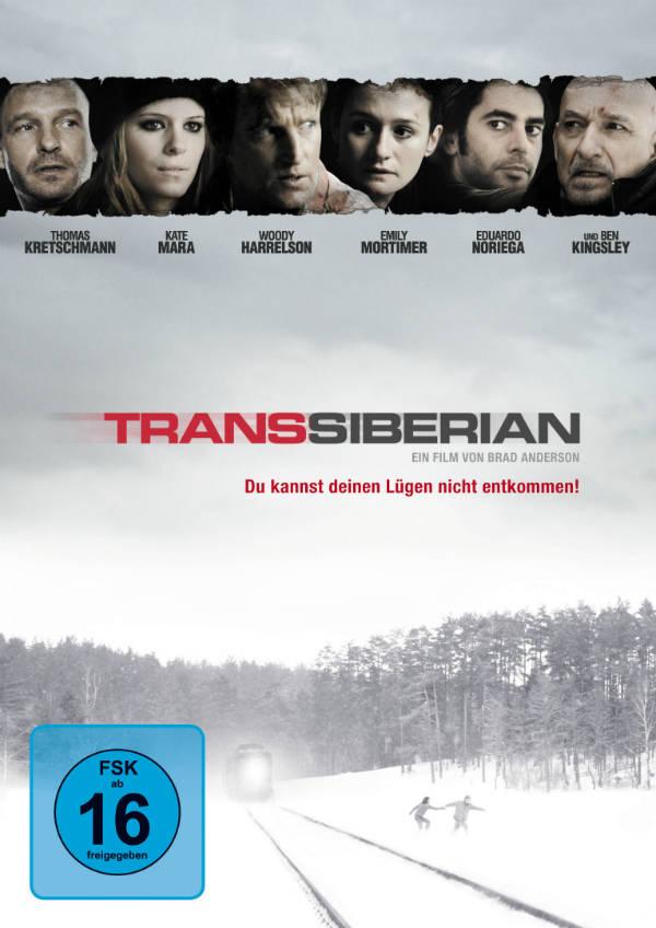 Transsiberian | © Universum Film