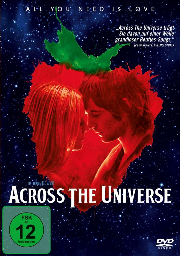 Across the Universe | © Sony Pictures Home Entertainment Inc.