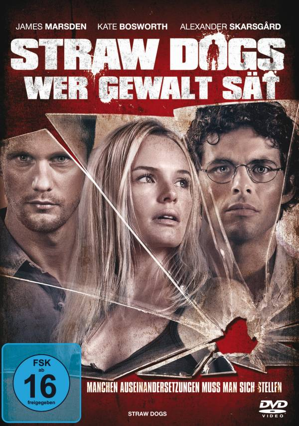 Straw Dogs - Wer Gewalt sät | © Sony Pictures Home Entertainment Inc.