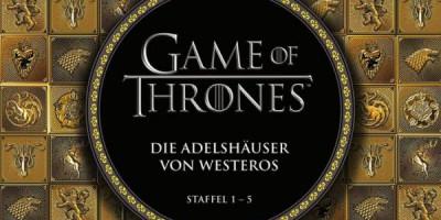 Game of Thrones: Die Adelshäuser von Westeros | © Panini