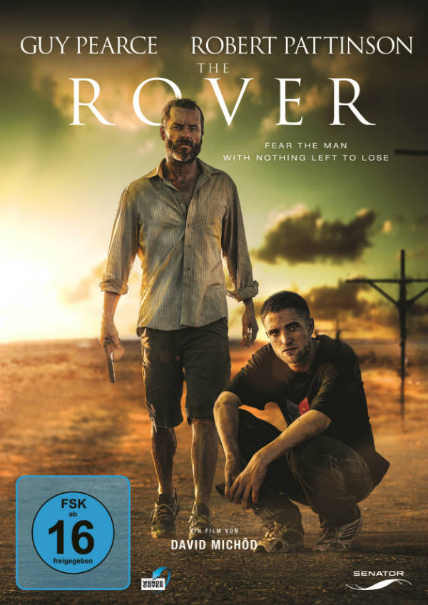 The Rover | © Senator Home Entertainment
