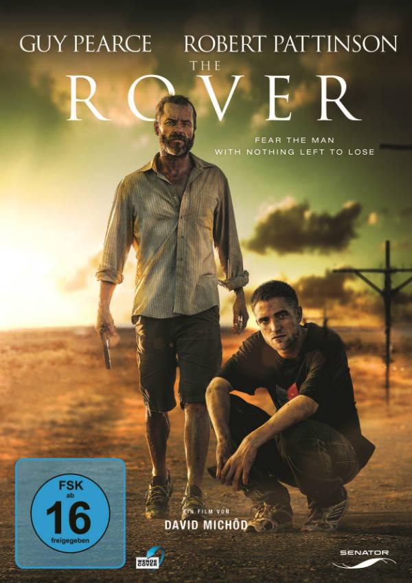 The Rover   © Senator Home Entertainment