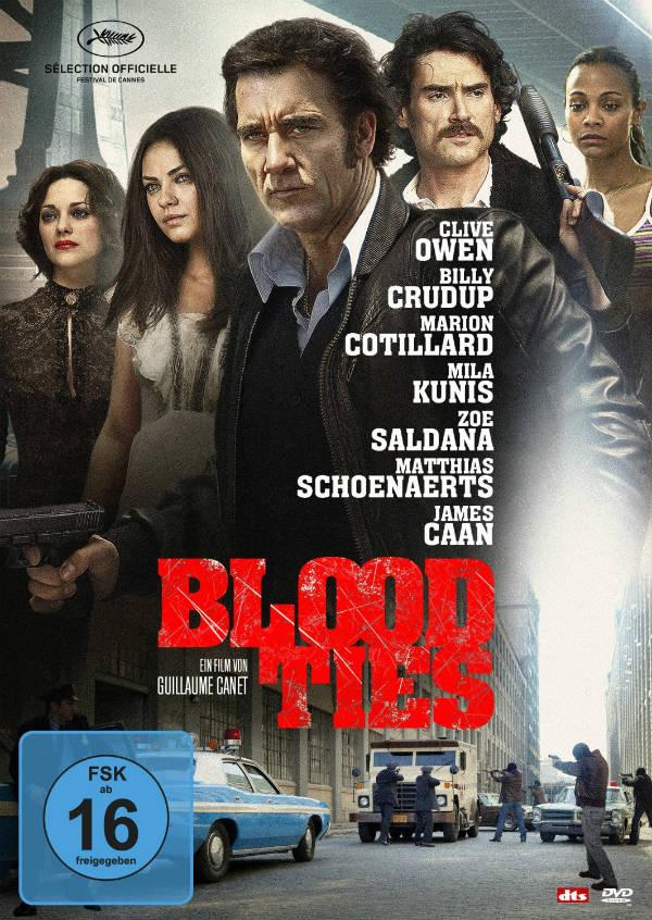 Blood Ties   © Koch Media