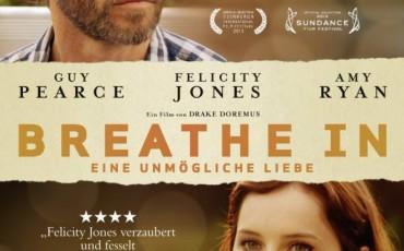 Breathe In - Eine unmögliche Liebe | © Universum Film
