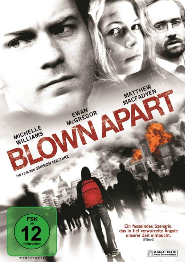 Blown Apart | © Ascot Elite