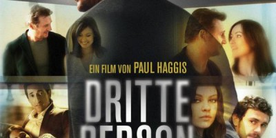 Dritte Person | © Sony Pictures Home Entertainment Inc.