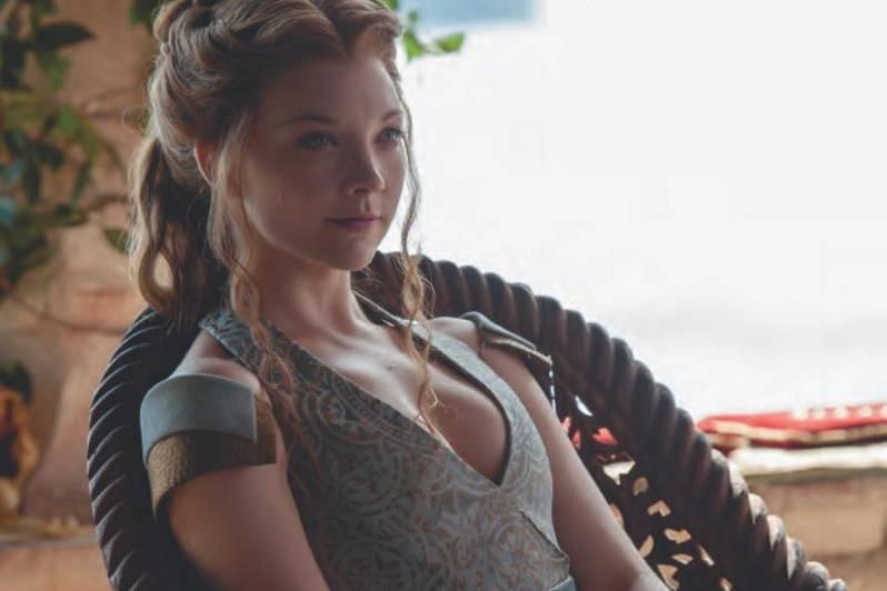 Ausschnitt aus Game of Thrones: Die Adelshäuser von Westeros | © Panini