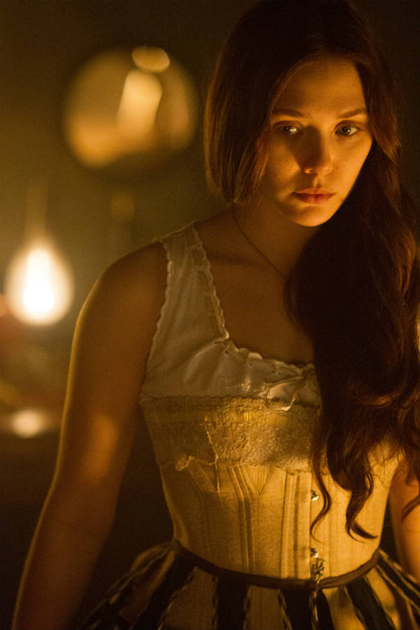 Szenenbild aus In Secret - Geheime Leidenschaft | © Sony Pictures Home Entertainment Inc.