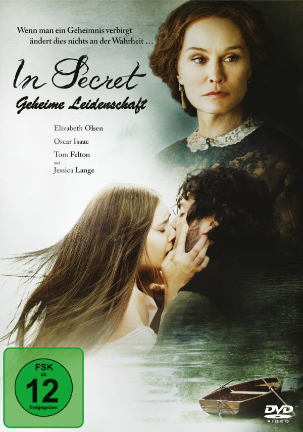 In Secret - Geheime Leidenschaft | © Sony Pictures Home Entertainment Inc.