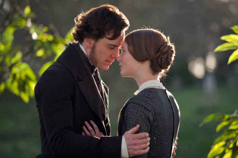 Jane Eyre | © Universal Pictures