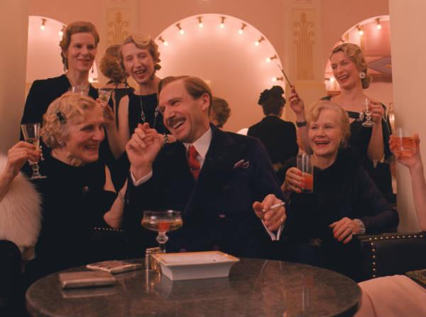 Szenenbild aus Grand Budapest Hotel | © Twentieth Century Fox