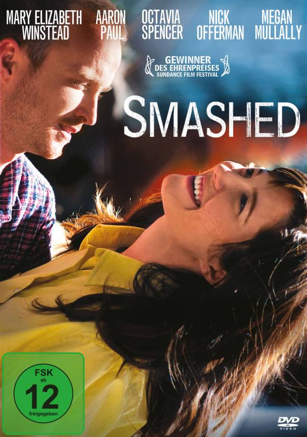 Smashed | © Sony Pictures Home Entertainment Inc.
