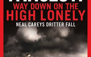 Way Down on the High Lonely von Don Winslow | © Suhrkamp Verlag