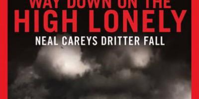 Way Down on the High Lonely von Don Winslow | © Suhrkamp Verlag