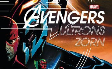 Avengers: Ultrons Zorn | © Panini