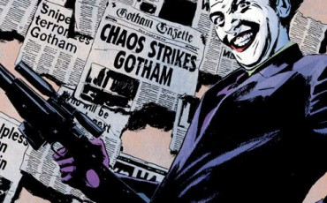 Gotham Central 3: Im Fadenkreuz des Jokers | © Panini