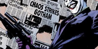Gotham Central 3: Im Fadenkreuz des Jokers | © Panini