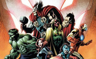 Avengers: Ultron Forever | © Panini