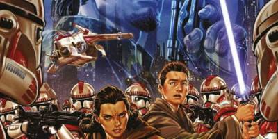 Star Wars: Kanan - Der letzte Padawan | © Panini