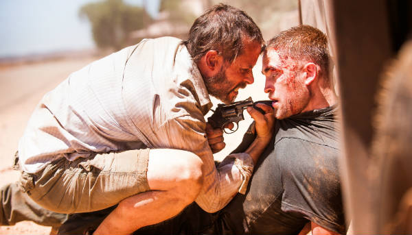 Szenenbild aus The Rover | © Senator Home Entertainment