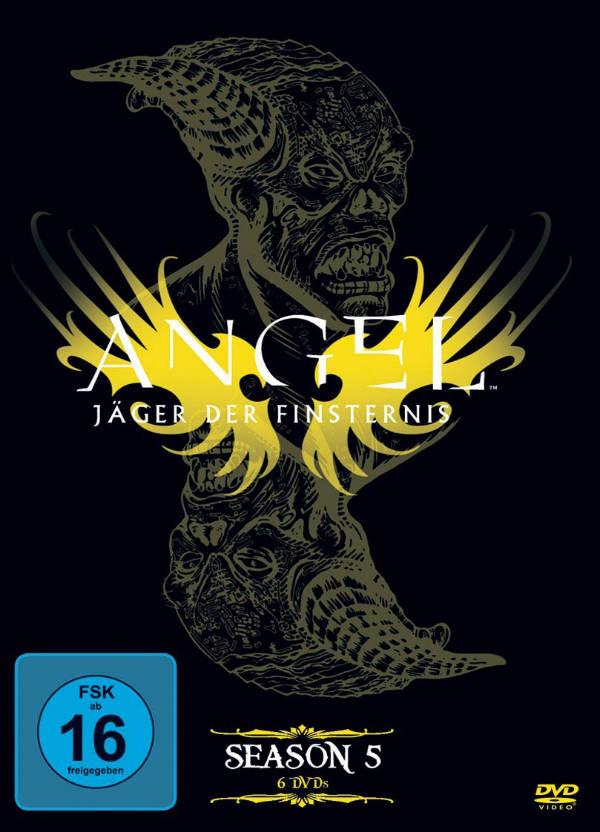 Angel - Jäger der Finsternis   © Twentieth Century Fox