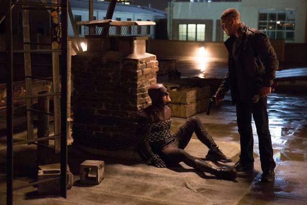Szenenbild aus Daredevil Staffel 2 | © Netflix