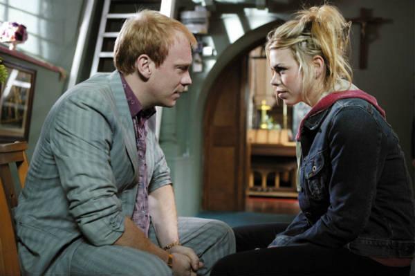 Szenenbild aus Doctor Who | © KSM