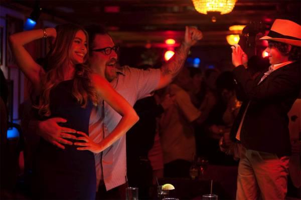 Szenenbild aus Kiss the Cook - So schmeckt das Leben | © Koch Media