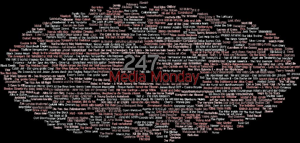 Media Monday #247