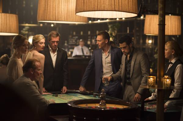 Szenenbild aus The Night Manager | © Concorde Video