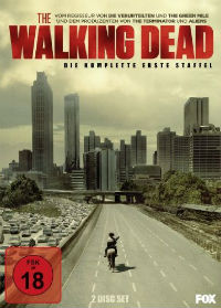 Review: The Walking Dead | Staffel 1 (Serie)