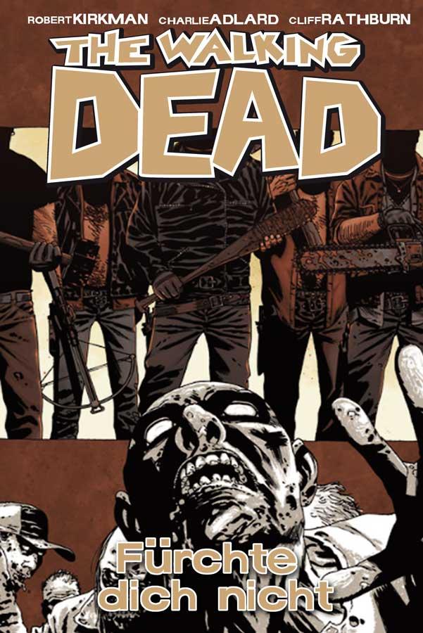 The Walking Dead 17