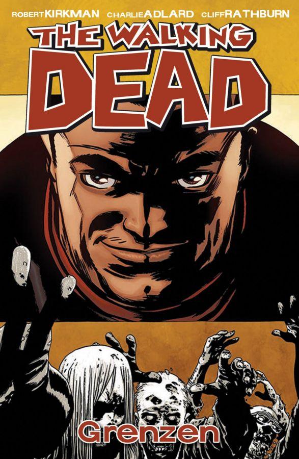 The Walking Dead 18