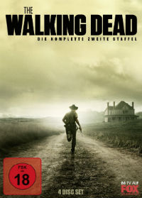 Review: The Walking Dead | Staffel 2 (Serie)