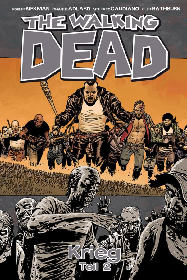 The Walking Dead 21