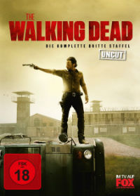 Review: The Walking Dead | Staffel 3 (Serie)