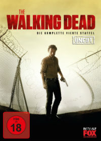 Review: The Walking Dead | Staffel 4 (Serie)