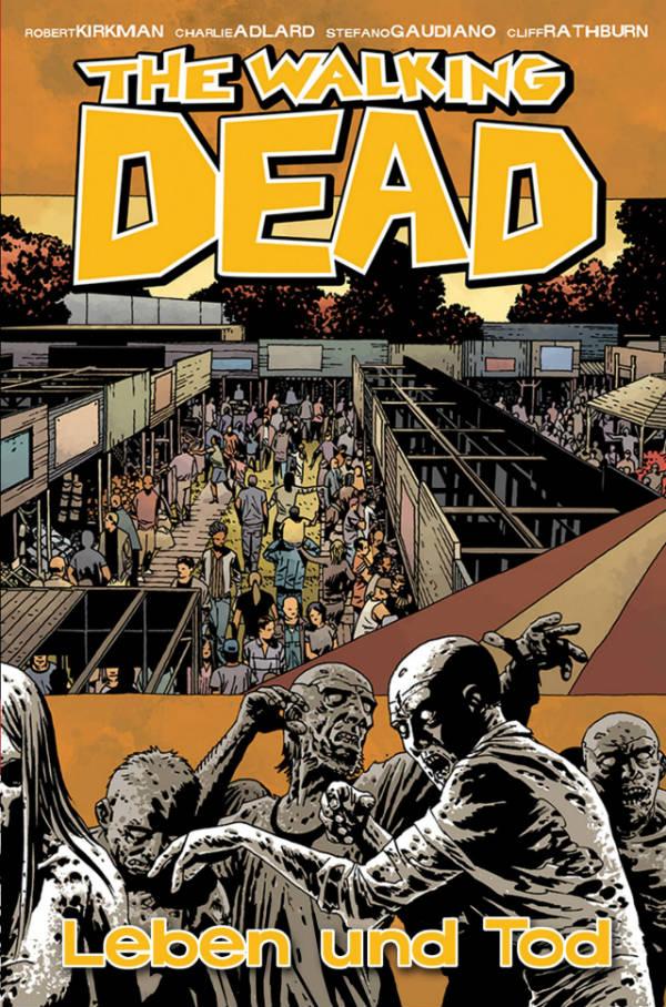 The Walking Dead 24
