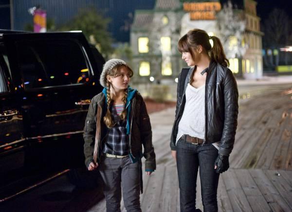 Szenenbild aus Zombieland | © Sony Pictures Home Entertainment Inc.