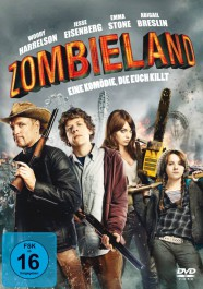 Zombieland | © Sony Pictures Home Entertainment Inc.