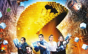 Pixels | © Sony Pictures Home Entertainment Inc.
