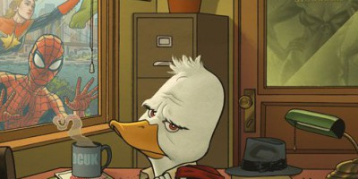 Howard the Duck 1: Ein Erpel für alle Fälle | © Panini