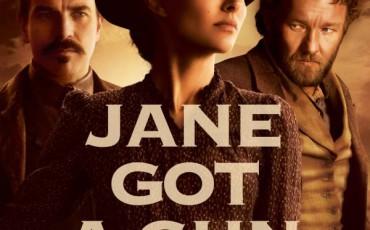 Jane Got a Gun | © Universum Film