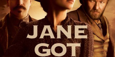Jane Got a Gun | © Universum Film