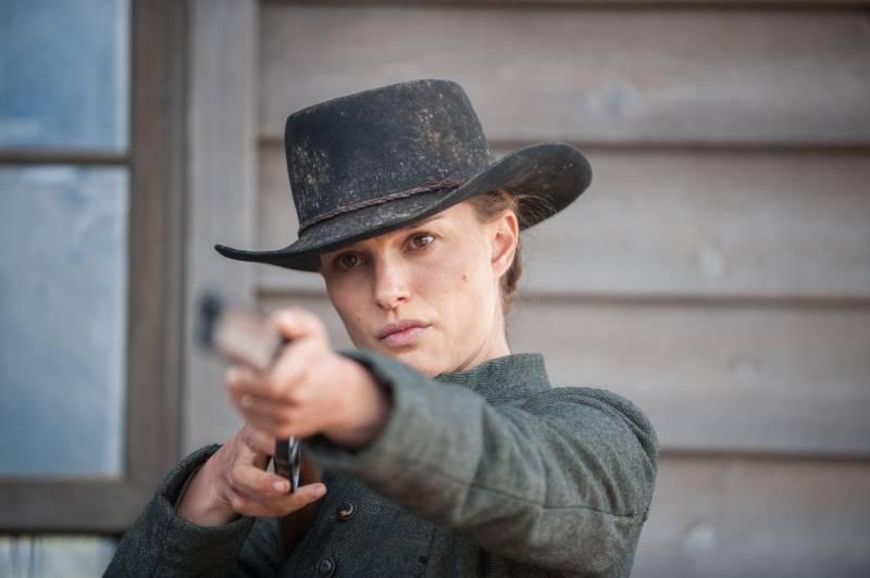 Szenenbild aus Jane Got a Gun | © Universum Film