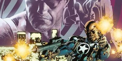 S.H.I.E.L.D. 3: Legenden | © Panini