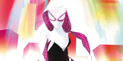 Spider-Gwen 1: Drahtseilakt | © Panini