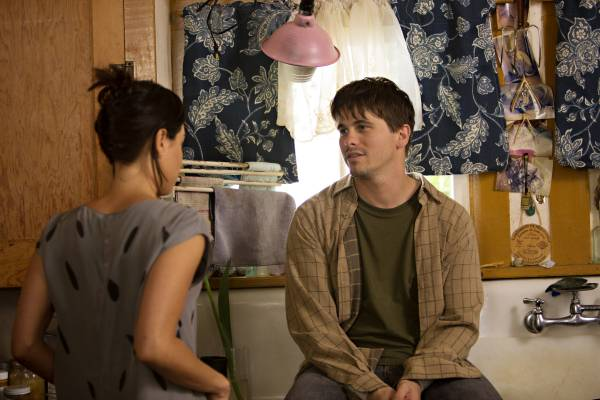 Szenenbild aus Alex – Eine Geschichte über Freundschaft | © Sony Pictures Home Entertainment Inc.