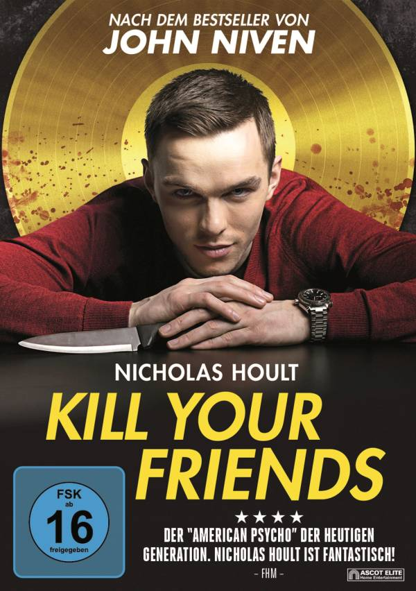 Kill Your Friends | © Ascot Elite