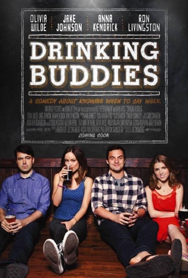 Drinking Buddies - Erwachsen werden ist schwer | © Magnolia Pictures